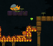Hra - Fire Ladybug