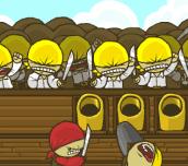 Hra - Buccaneer Battle