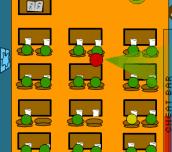 Hra - Classroom