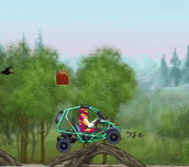 Hra - Fast Buggy