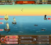 Hra - Caribbean Admiral