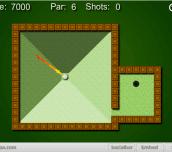 Hra - Mini Golf