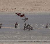 Hra - Killing Road