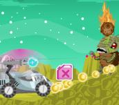 Hra - Alien Planet Escape