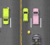Hra - Dangerous Highway: Bus