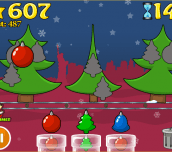 Hra - Vánoční Stromeček