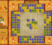 Hra - Egypt Puzzle