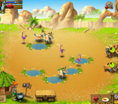 Hra - Youda Survivor 2