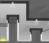 Hra - Portal - The Flash Version