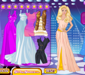 Movie Star Dress up 2