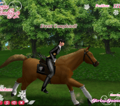 Hra - Horse Eventing 2