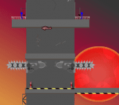 Hra - Heli vs Tower