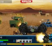 Hra - Warzone Getaway 3