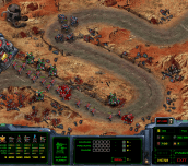 Hra - Starcraft 2 Tower Defense