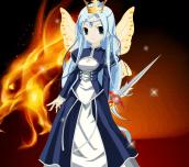Yanna in the Dragon Land