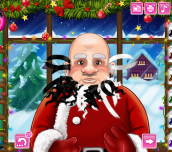 Hra - Santa's Real Haircuts