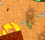 Hra - Bug Rampage