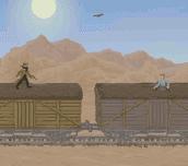 Hra - Bandit: Gunslingers