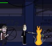 Hra - Zombie Mall