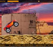 Hra - Flame Truck