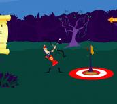 Hra - Medieval Golf