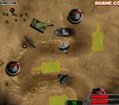 Hra - Tank Attack