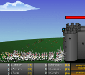 Hra - Invasion 3