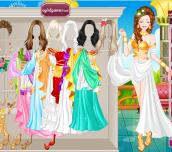 Barbie Roman Princess