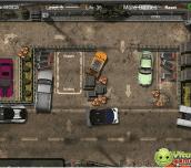 Hra - V8 Pro Parking