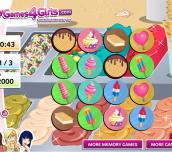 Ice Cream Memory Game