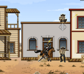 Hra - Gunshot Cowboy