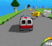 Hra - Minicar Champion