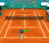 Hra - Tennis Stars Cup