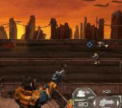 Hra - Gunfire Echoes