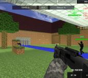 Hra - Combat 3