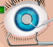 Hra - Operate Now Eye Surgery