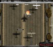 Hra - Plane Revenge