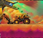 Hra - Planet Trucker