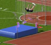 Hra - High Jump