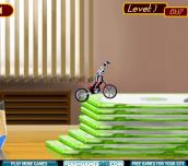 Hra - Bike Mania 4