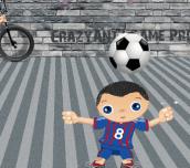 Hra - Soccer Folks