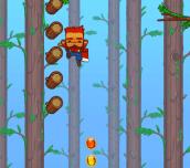 Woodcutter Jake