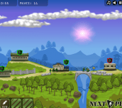 Hra - Airborne Wars 2