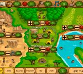 Hra - Pre-Civilization: Stone Age