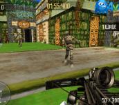 Hra - 3D Mummies Hunter