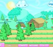 Hra - Lumber Zap