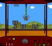 Hra - Crane simulator S40