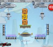Hra - Space Jumper
