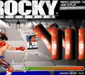 Hra - Rocky Legends