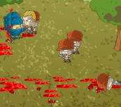 Hra - Ninja Mafia War 2
